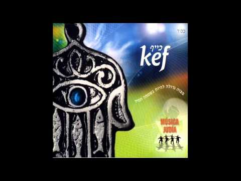 Kef - ELIYAHU HANAVI  -  