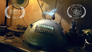 'Room 88'   Time Travel Short Film