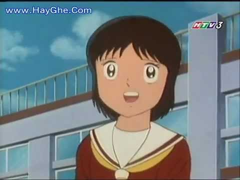 Tsubasa Giấc Mơ Sân Cỏ - Tập 57