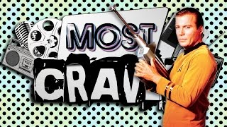 Most Craved (Ep.19) Movie Theaters May Boycott Netflix