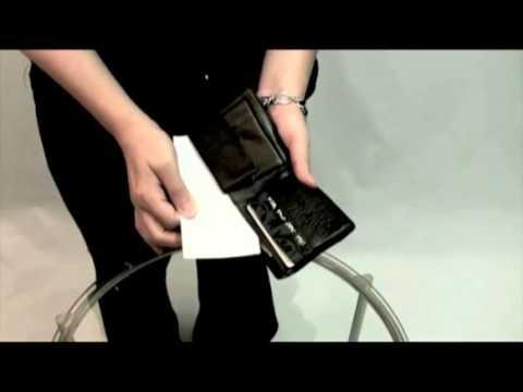 Dạy ảo thuật - biến giấy thành tiền