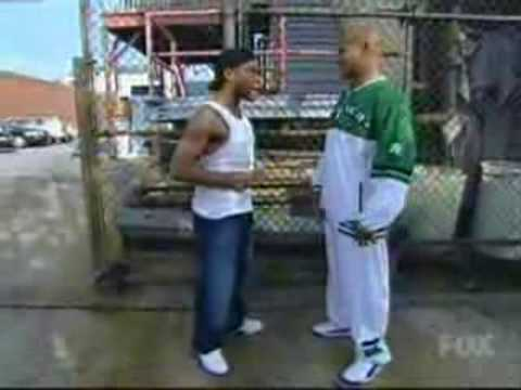 Gay Gangsta Fight 14