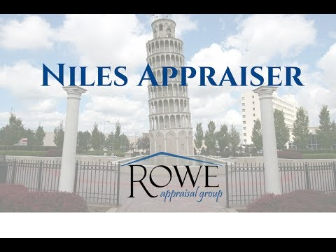 Niles Real Estate Appraiser - (847) 863-5776