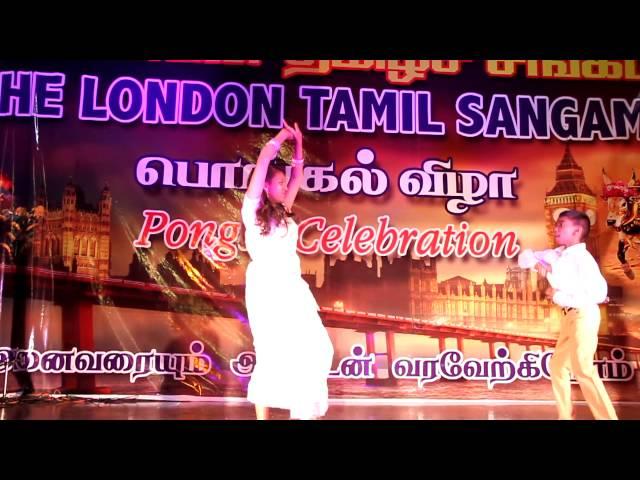 LTS -Pongal Festival 2014 - Kalasala Dance.....