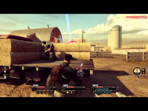 The Bureau: Xcom Declassified On Amd Fx 8320 + Msi R9 270x