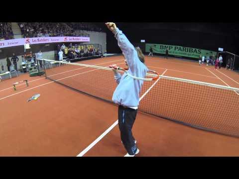 Tennis Artistique