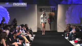 Fashion Show with Belen Rodriguez Imperfect 2013 Milan HD by Fashion Channel view on youtube.com tube online.