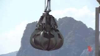 Xi mang cam pha - Phat trien ben vung
