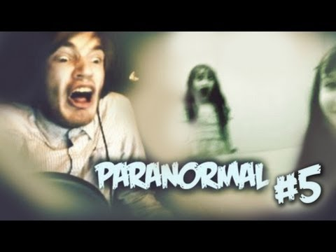 MY HOUSE IS HAUNTED! - Paranormal - Part 5 - Beta 8