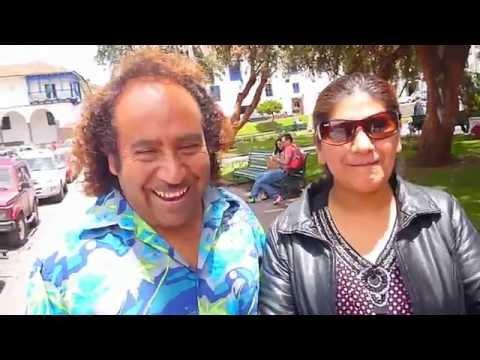 Cholo Cibernetico y Madame Pituca : Entrevista