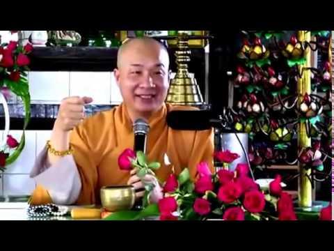 Nhân Duyên Thành Phật   Thích Trí Huệ Mới Nhất 2014 mp4