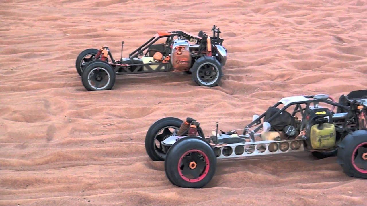 Hpi baja ss reed case engine and 29cc dune bashing bu fatima rc vids youtube - Fax caser bajas ...
