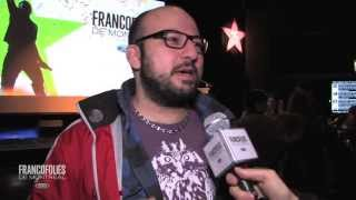 Loco Locass – FrancoFolies 2013 – Upcoming show