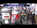 Kanumuri Bapi Raju sustains injury with Bike fall; AP Spec..