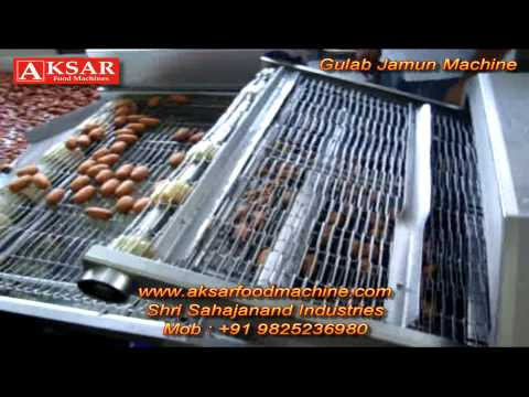 Gulab Jamun Machine, Laddu machine, rasgulla machine, rasmalai machine, peda machine