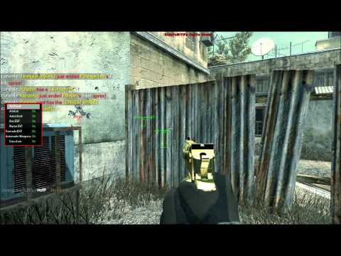 Cod4 hack (download in description) HD
