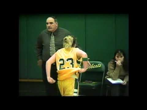 NAC - NCCS Girls  1-28-04