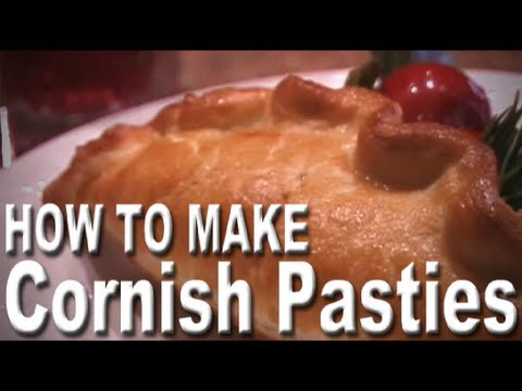 How to Make a Cornish Pasty