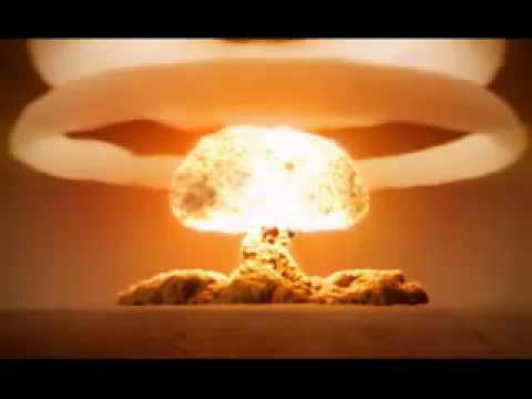 Thiết bị nổ mạnh nhất con người từng cho nổ trong lịch sử nhân loại.