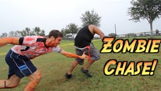 [The Zombie Run Florida 2013 (Run For Your Lives)] Video