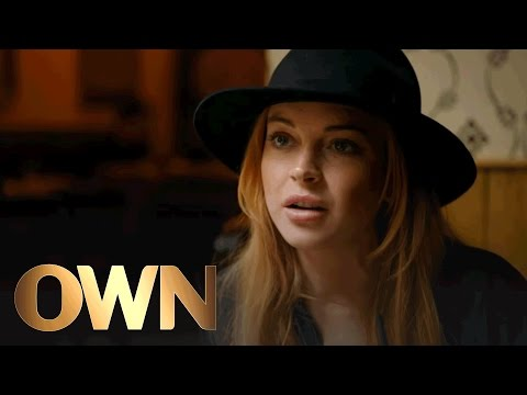"Lindsay Lohan Defends Her Friends: ""They're Good People"" - Lindsay - Oprah Winfrey Network"