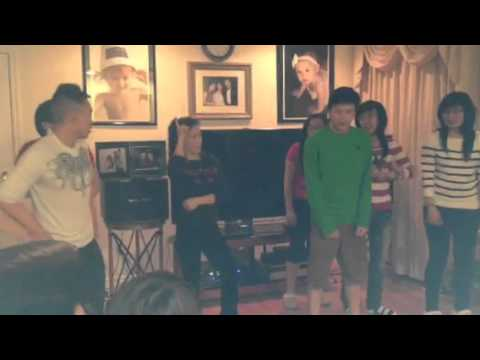 Xi Trum Dance