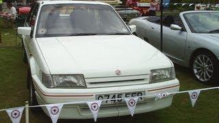 1990 MG Montego