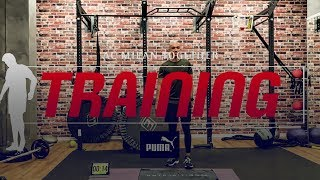 At Home Training | Workout 7