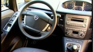 Lancia Musa 2008 - immagini statiche