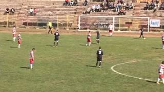 Sporting Roşiori - Pamimai Videle
