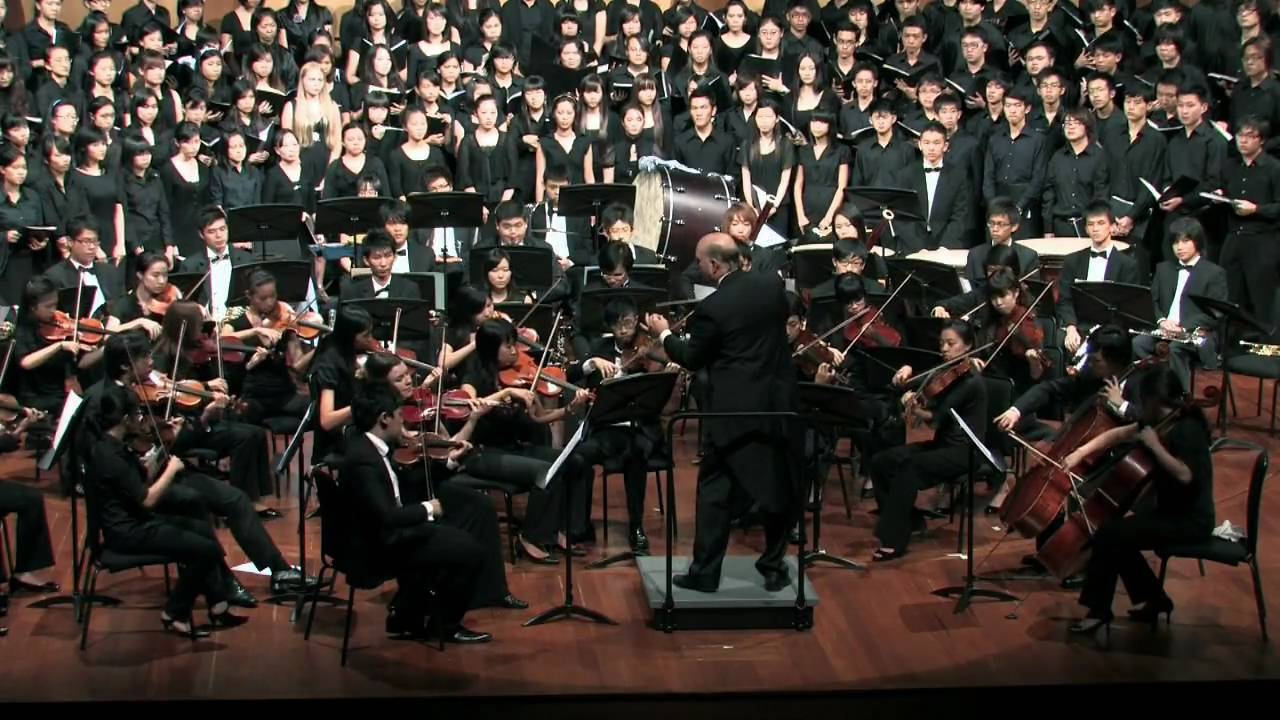 gladsaxe symphony orchestra sexabe
