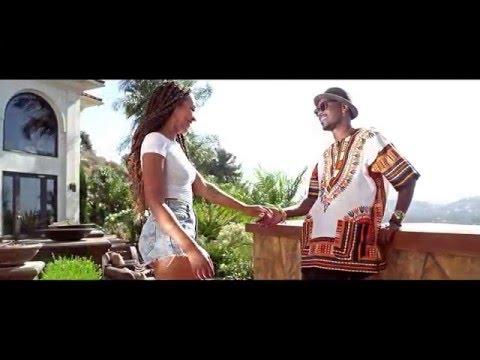 Soraye - Eddy Kenzo | Official Music Video