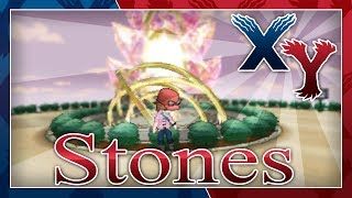 Pokémon X And Y Walkthrough Mega Stone Hunting!