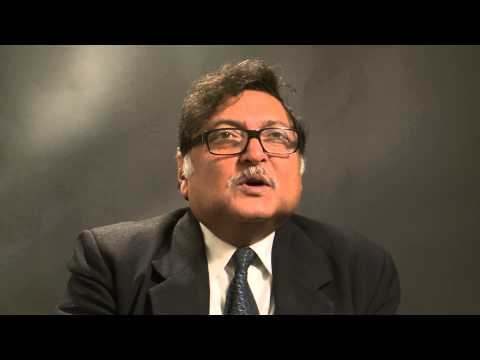 In Focus with Sugata Mitra: Lessons from an Indian Slum (A+ Speaker Series)