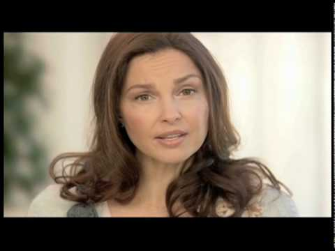 Ashley Judd Speaks Out to Save Wolves