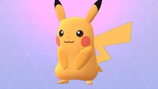 Pokemon Go Hack: How To Start With Pikachu
