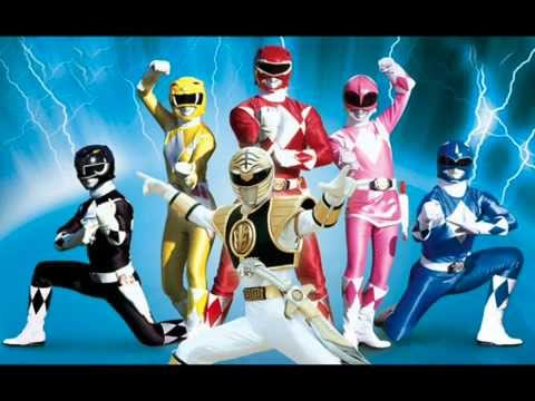 Thoughts on Roberto Orci & X-Men writers attached to new Power Rangers movie