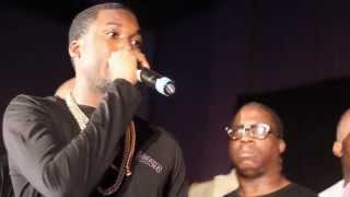 Meek Mill Previews New Tracks From Dreamchasers 3