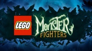 LEGO® Monster Fighters Race Universal HD Gameplay