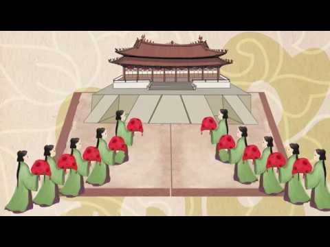 [ENGSUB] Xuân Thiên Tình Khúc - Love Story In The Spring Days