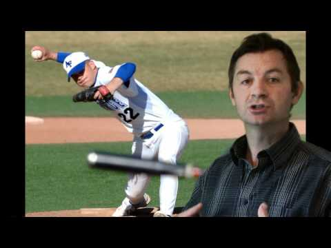 Baseball Exercises for the Hand, Wrist & Elbow to Prevent Injury