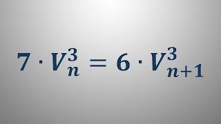 Variacije 8 – faktorska enačba