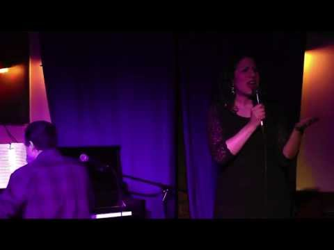 Sarah Corey singing Dying to Know by Timothy Huang