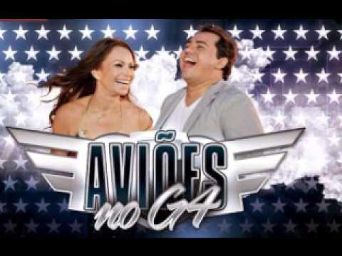 Novo CD Aviões do Forró - Promocional de Novembro 2013 - Todas as Faixas