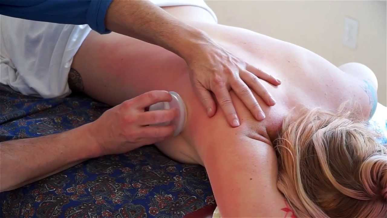 soma massage