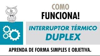 COMO FUNCIONA – Sensor Interruptor Duplex