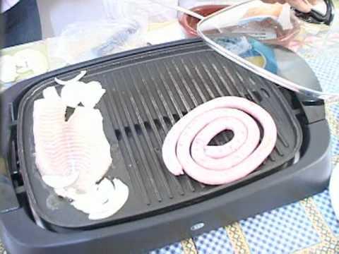 Linguiça de Peixe - Ideia para ser aplicada ao tambaqui, pirarucu e pintado