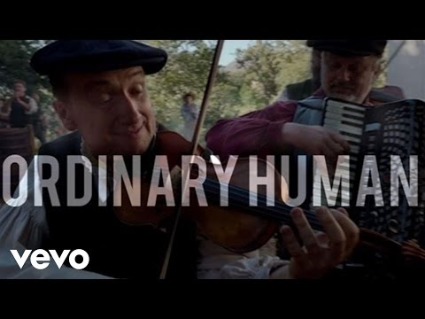 OneRepublic - Ordinary Human (Lyric Video)