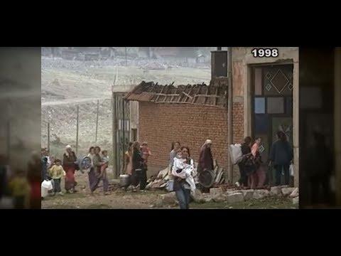 Fakte dhe deshmi te Grave te dhunuara gjate luftes ne Kosovë HD