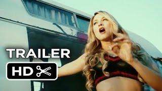 All Cheerleaders Die Official Trailer (2014) Horror